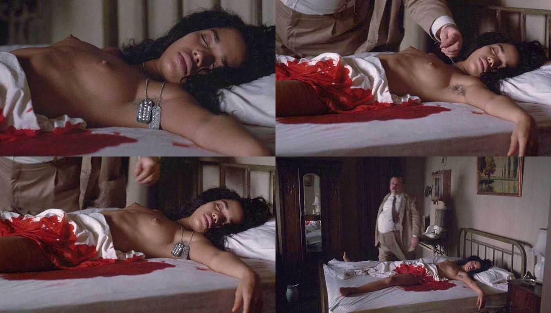 Angel heart lisa bonet sex scene, free necrophilia pics