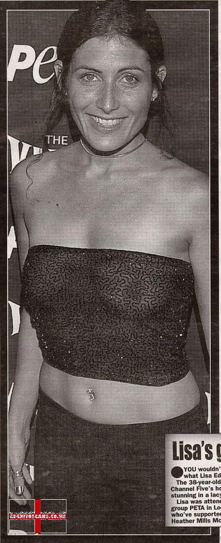 Ebony naked pussy