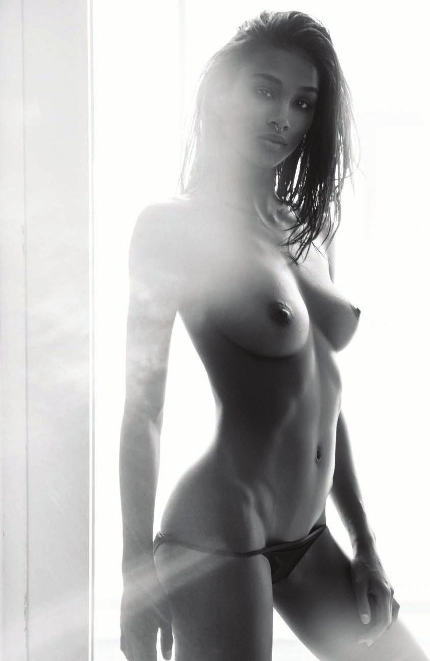 Lisa marie nackt