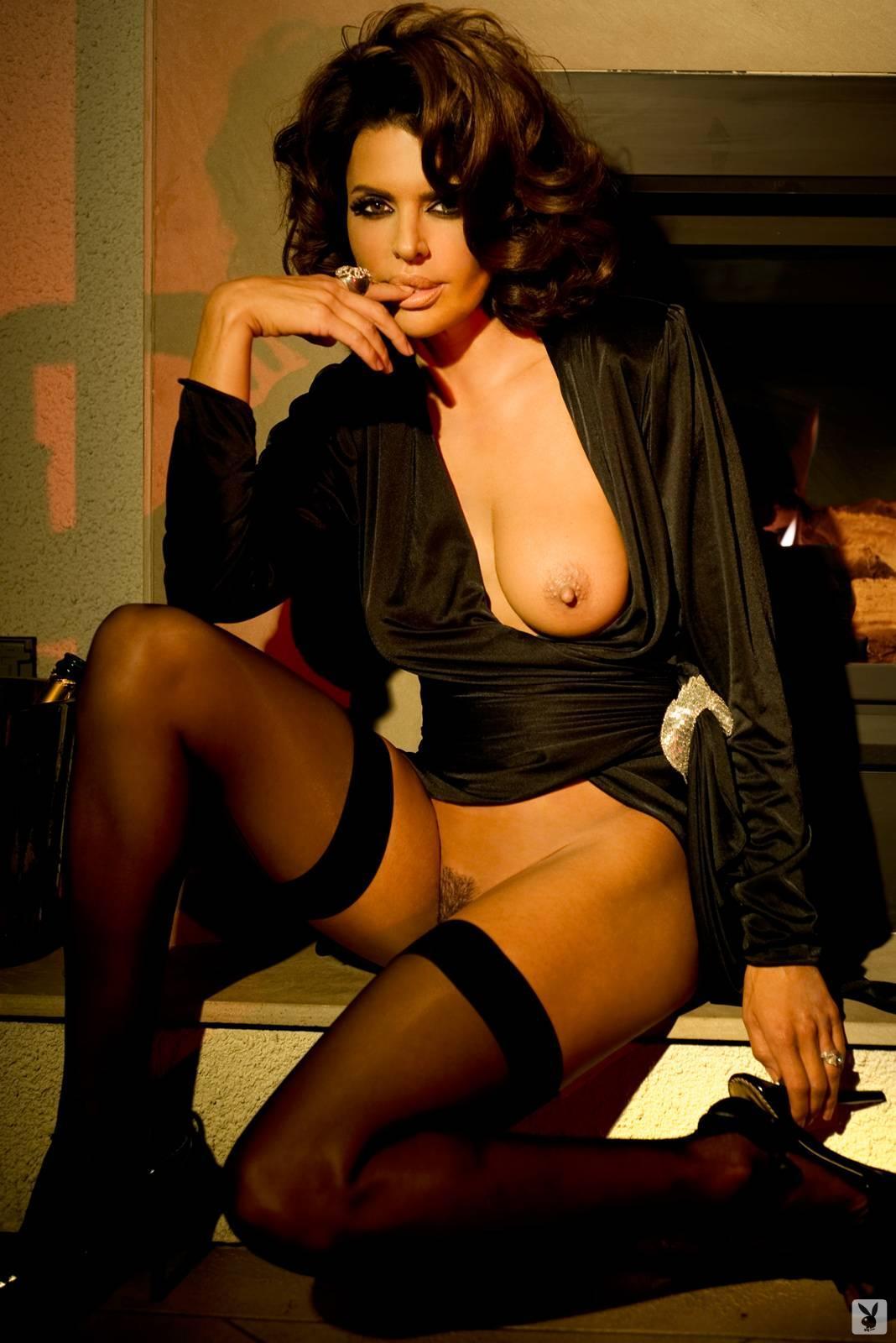 Lisa renna nude photos