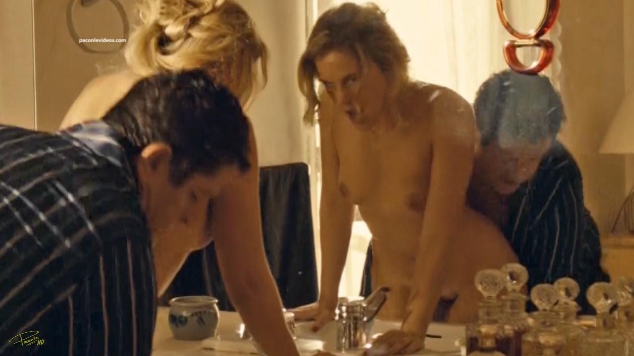 Lisi linder sex from mar de plastico on scandalplanetcom - 3 9