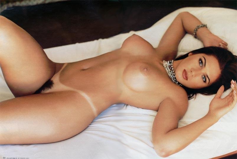 Aquele nude mara
