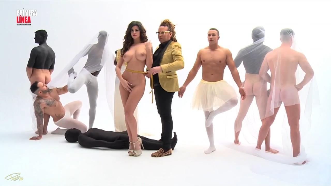 new naked vanessa hudgens picture