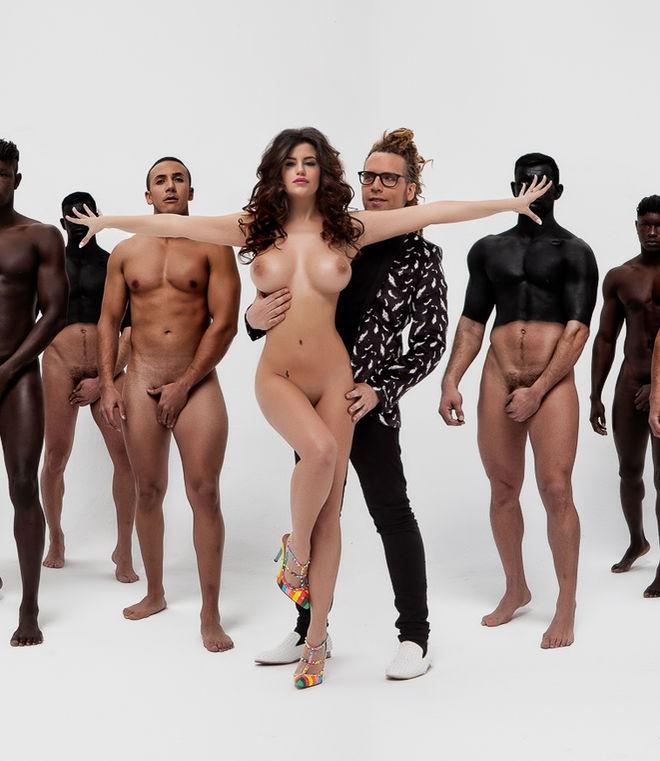 Jennifer Lopez Video Sexual