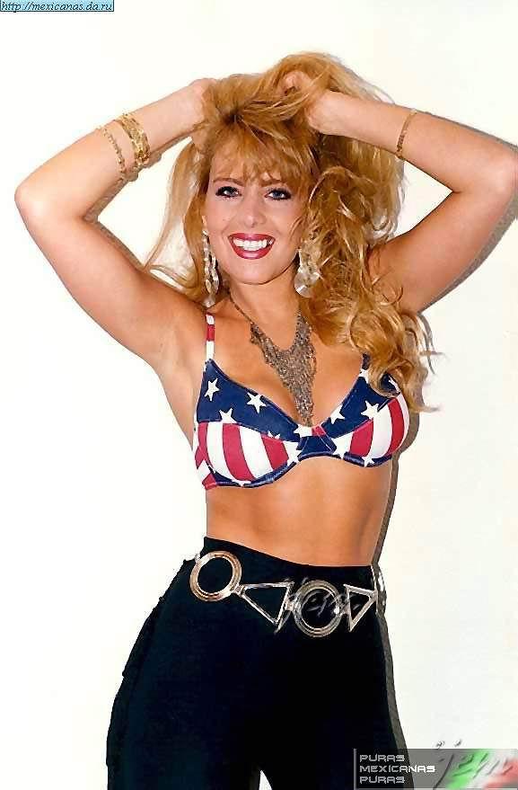 Lorena Herrera Nude Sex Vids 42