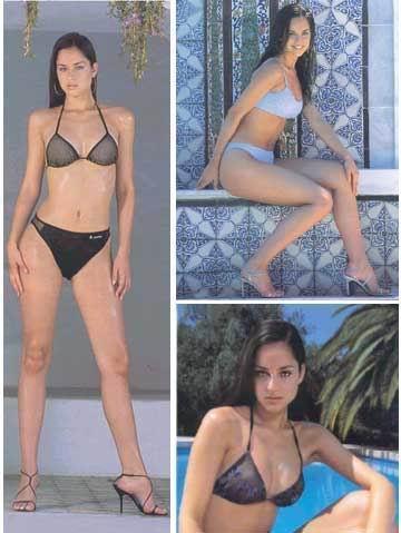 Lorena Van Heerde Desnuda Página 3 Fotos Desnuda Descuido