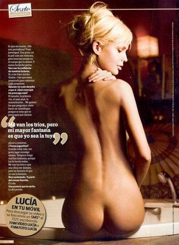 Míriam Sánchez Desnuda Página 10 Fotos Desnuda Descuido Topless