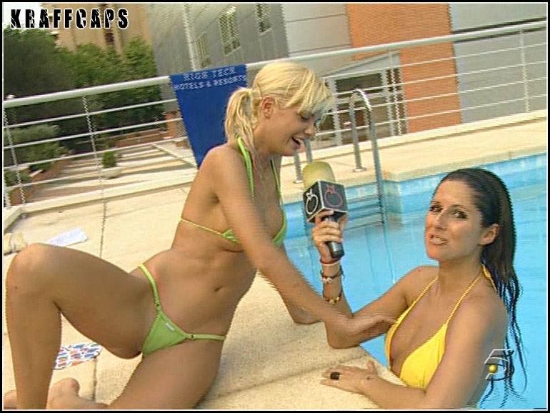 Míriam Sánchez Desnuda Página 8 Fotos Desnuda Descuido Topless