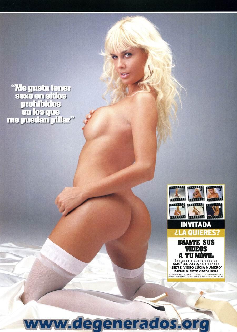 Míriam Sánchez Desnuda Página 7 Fotos Desnuda Descuido Topless
