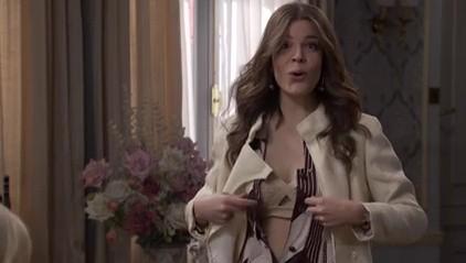 Lucía Martín Abello Desnuda Fotos Y Vídeos Imperiodefamosas