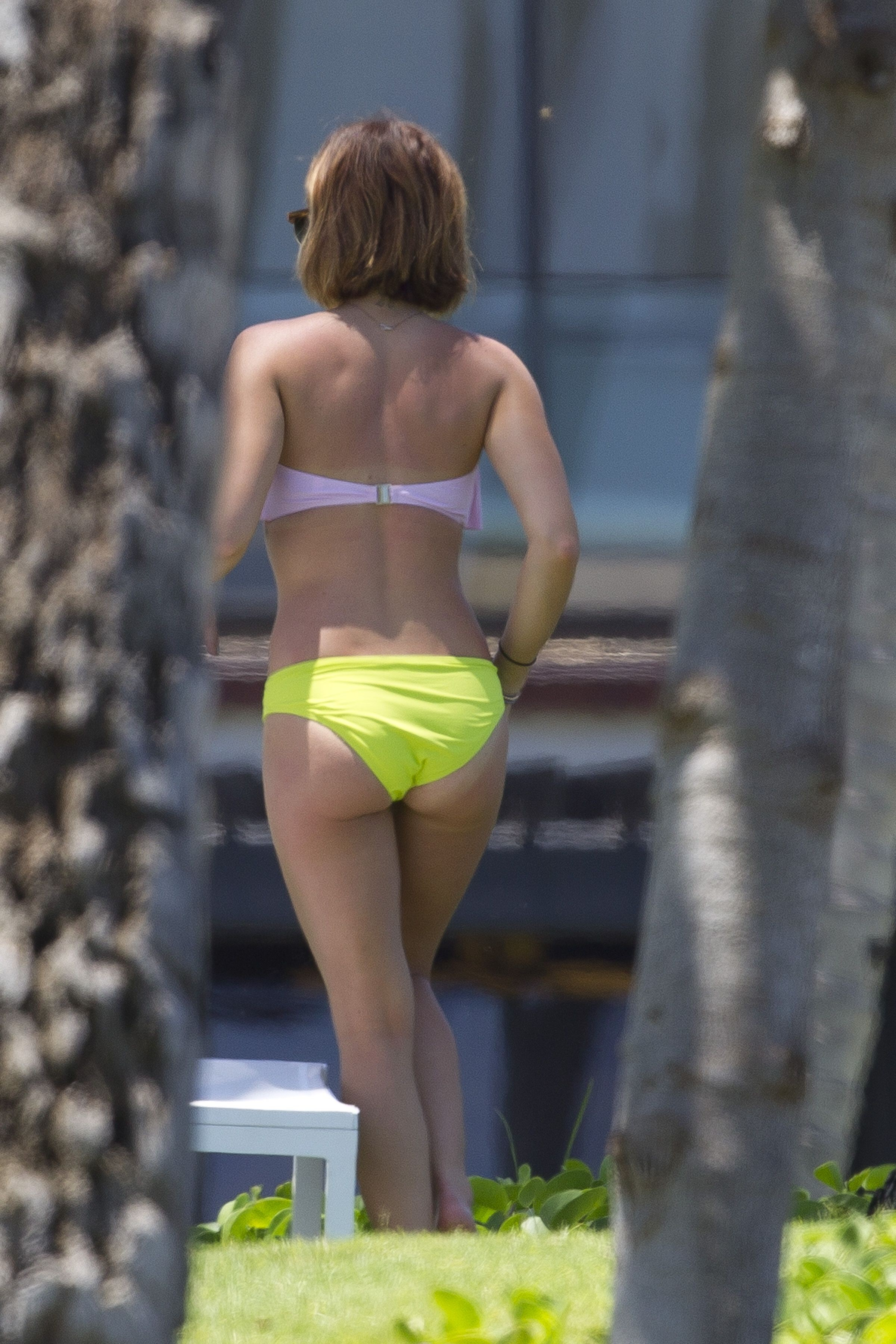Lucy hale nude best quality - 1 part 3