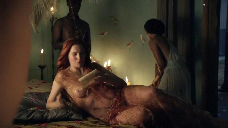 Секс люси лоулесс занимается сексом 18 фотография