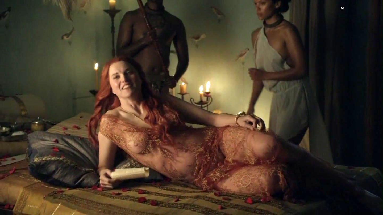 Секс люси лоулесс занимается сексом 28 фотография
