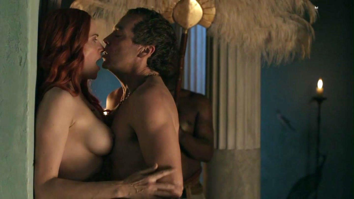 Lucy Lawless Nude, Naked - Pics And Videos - Imperiodefamosas-7331