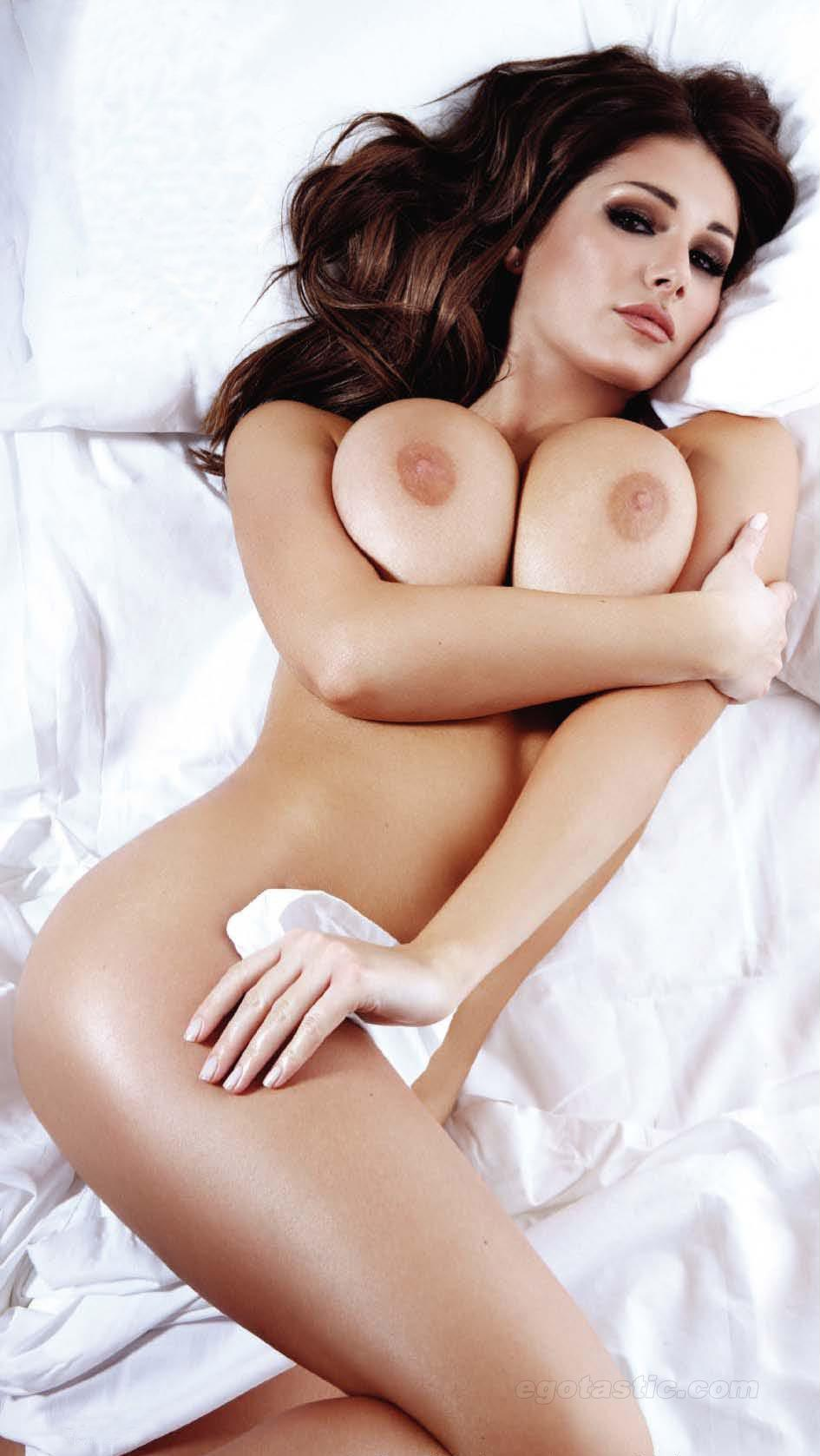 Lucy pinder video