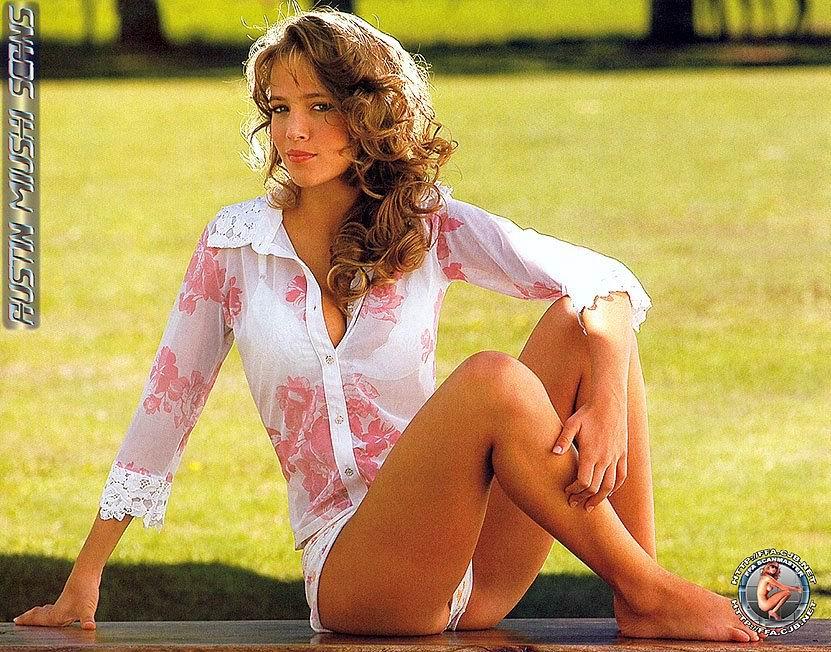 Luisana Lopilato  nackt