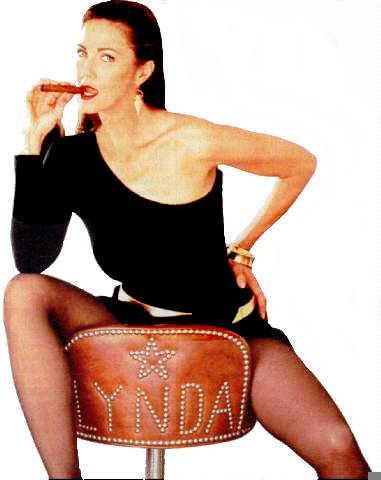 Actriz lynda carter maravilla mujer desnuda