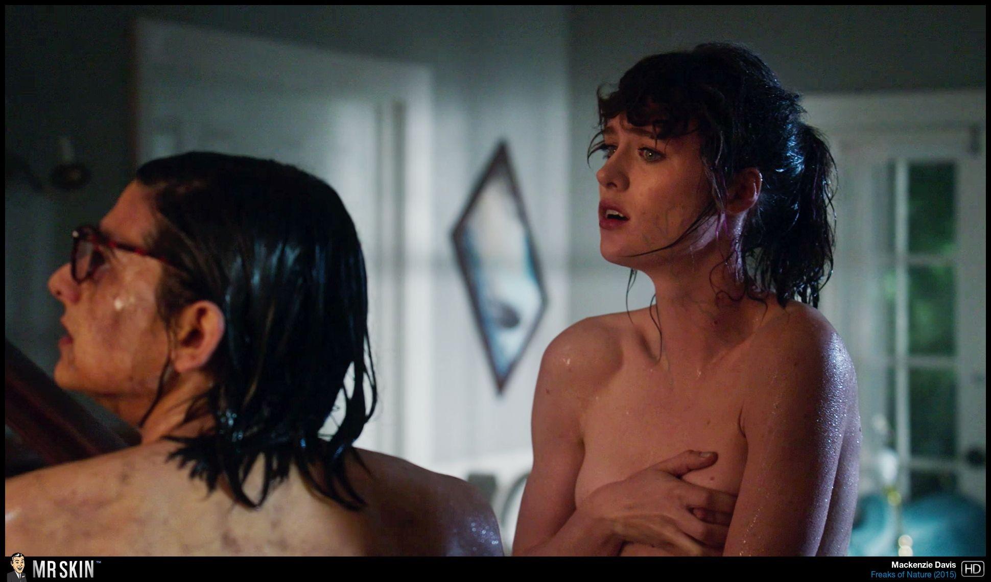 Eliza ibarra nude