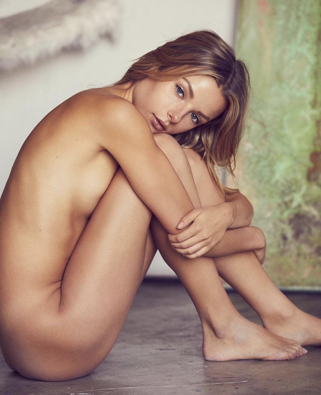 Madi naked