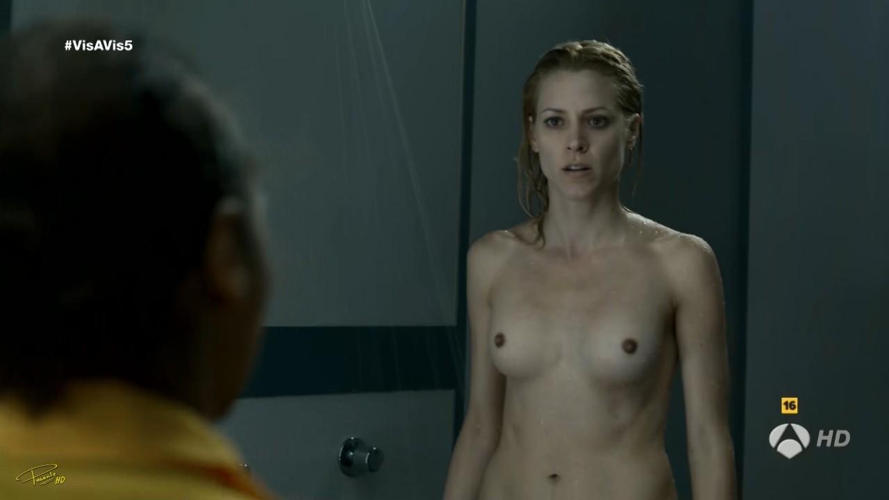 Celebs berta vazquez and vicky luengo nude sex video - 2 part 7