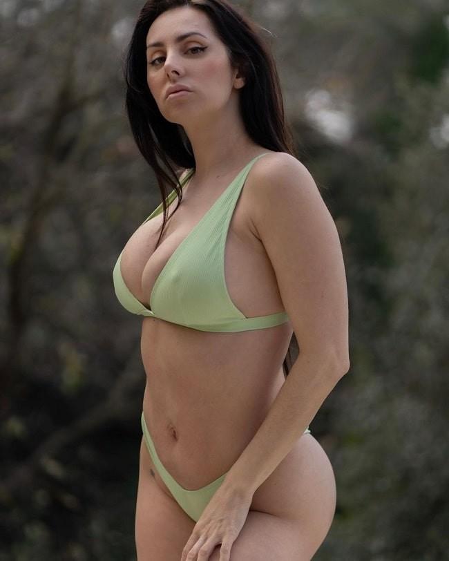 Mala Rodriguez  nackt