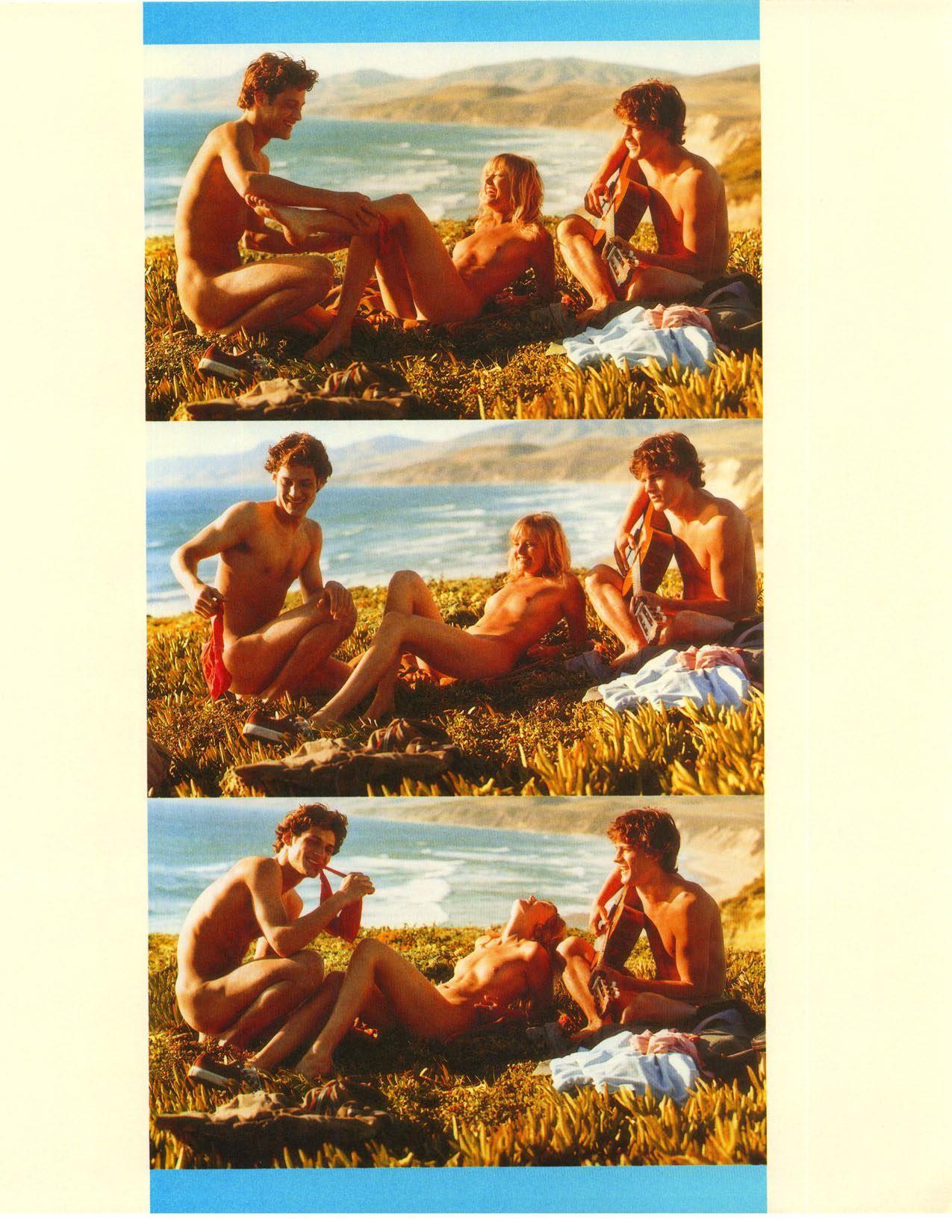 Fotos desnudas de malin akerman