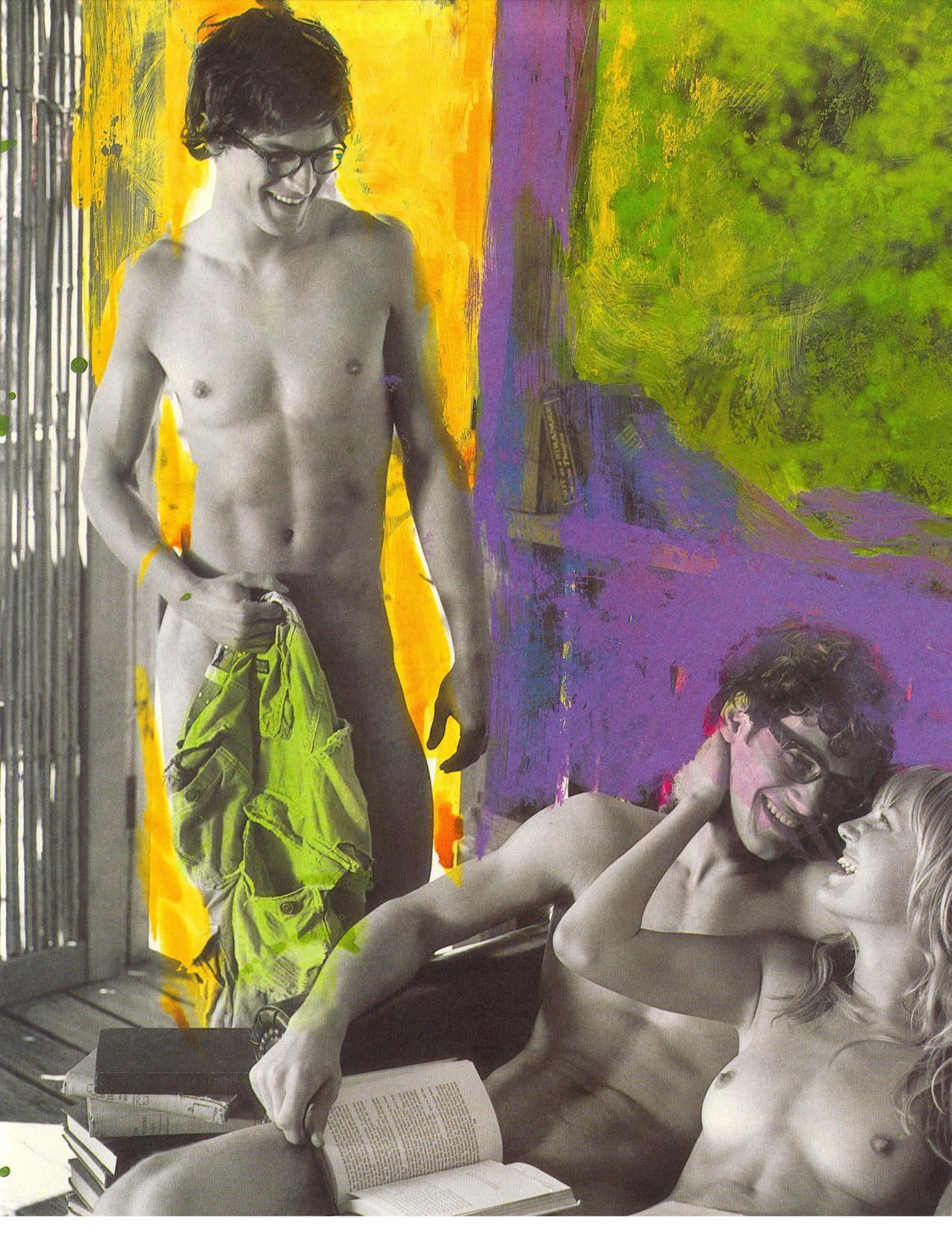 Malin Akerman desnuda Imágenes, vídeos y