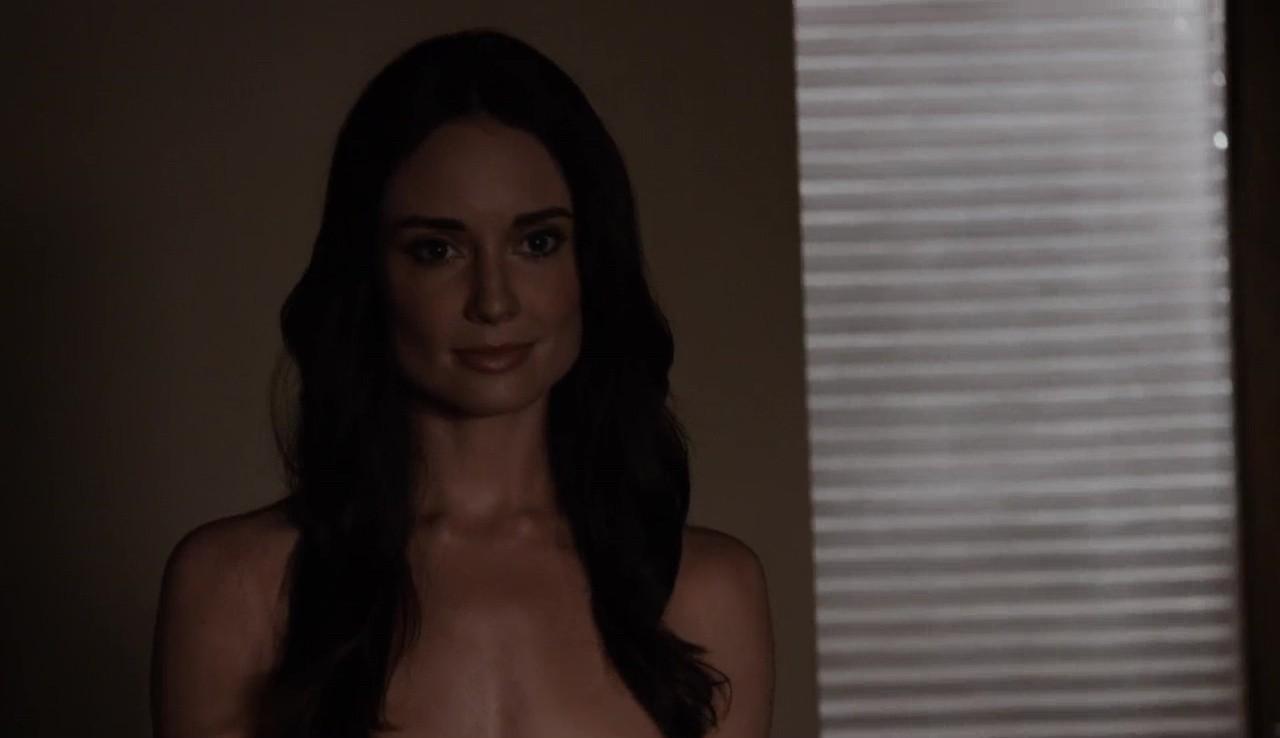 mallory porn