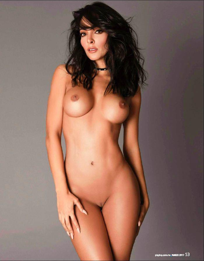 Laura zuniga nude