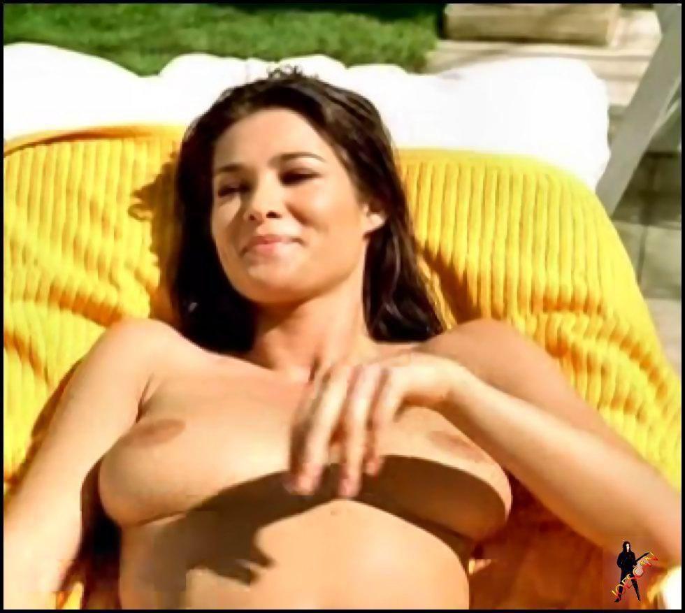 Manuela Arcuri Desnuda Página 6 Fotos Desnuda Descuido Topless