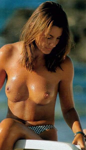 Mar Flores Desnuda Página 3 Fotos Desnuda Descuido Topless