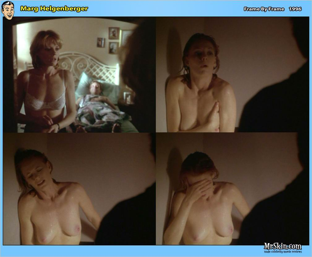 Marg Helgenberger Nude - Page 2 Pictures, Naked, Oops -7943