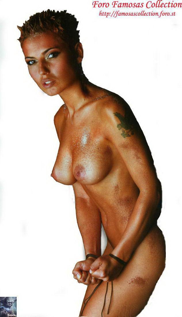 Desnuda Fotos De Mari Cielo Pajares Desnuda Tetas Pezon Culo
