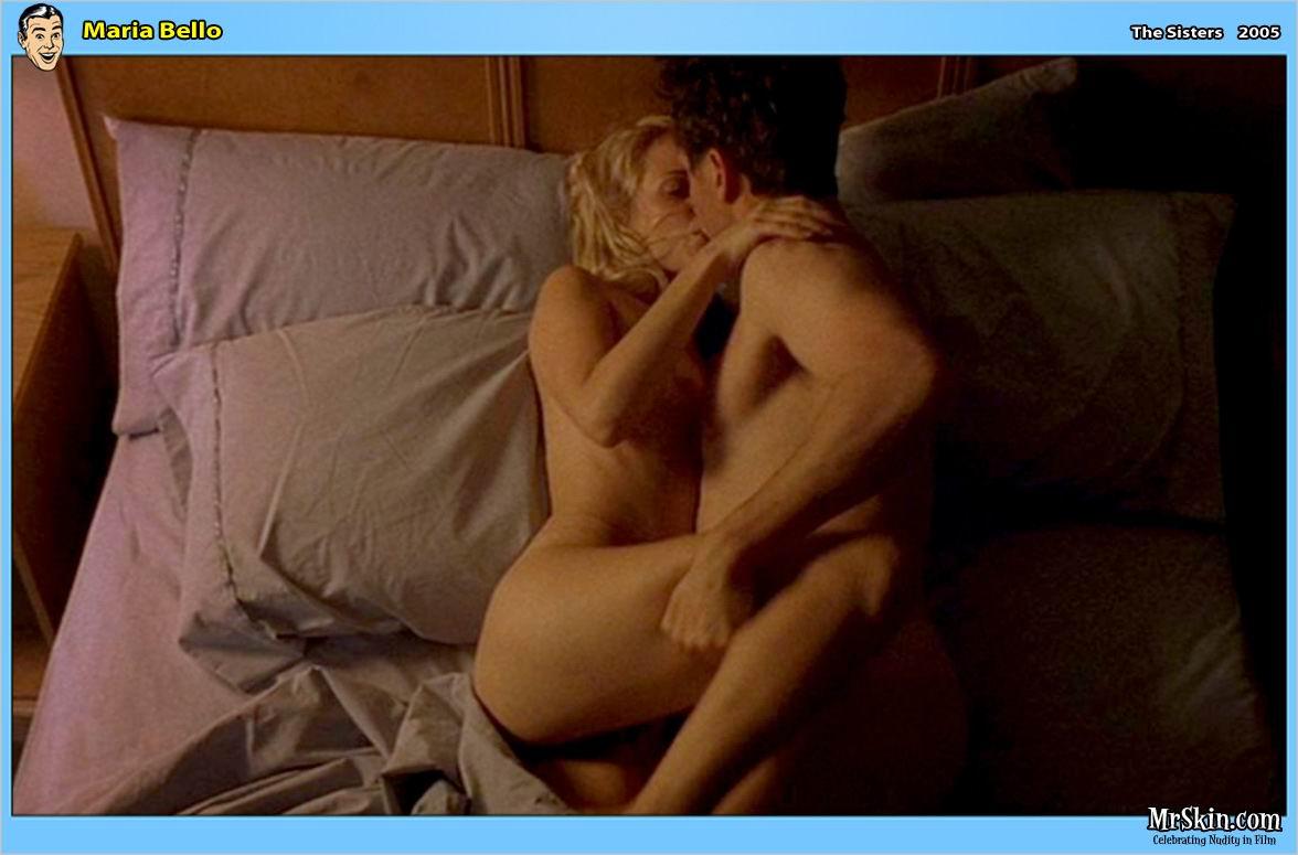 Alexandre burke nude