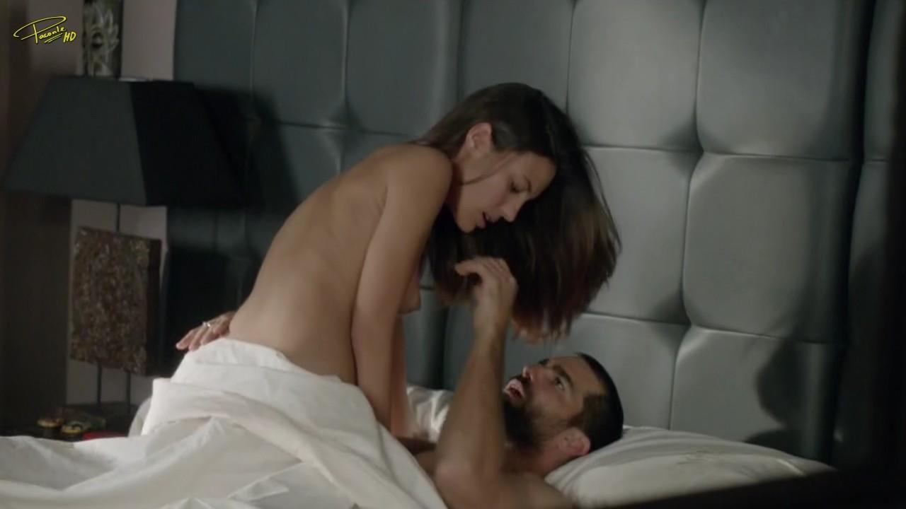 Maria almudever desnuda en cien maneras de acabar con - 3 part 5