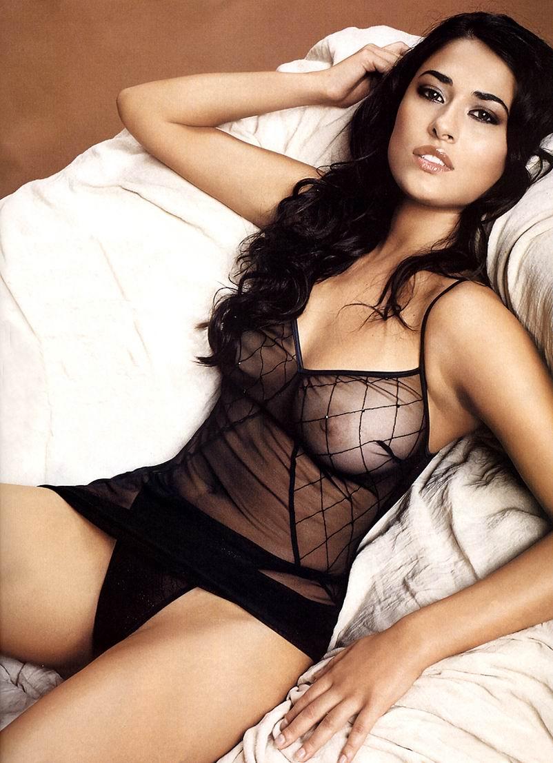 Maria Mazza Nude, Naked - Pics And Videos - Imperiodefamosas-2861