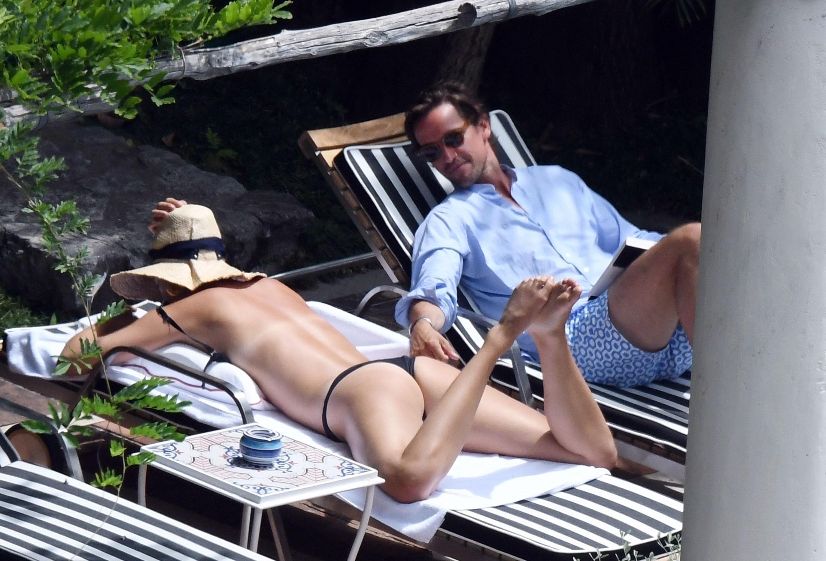 Mara Sharpova Nude, Naked - Pics And Videos -5249