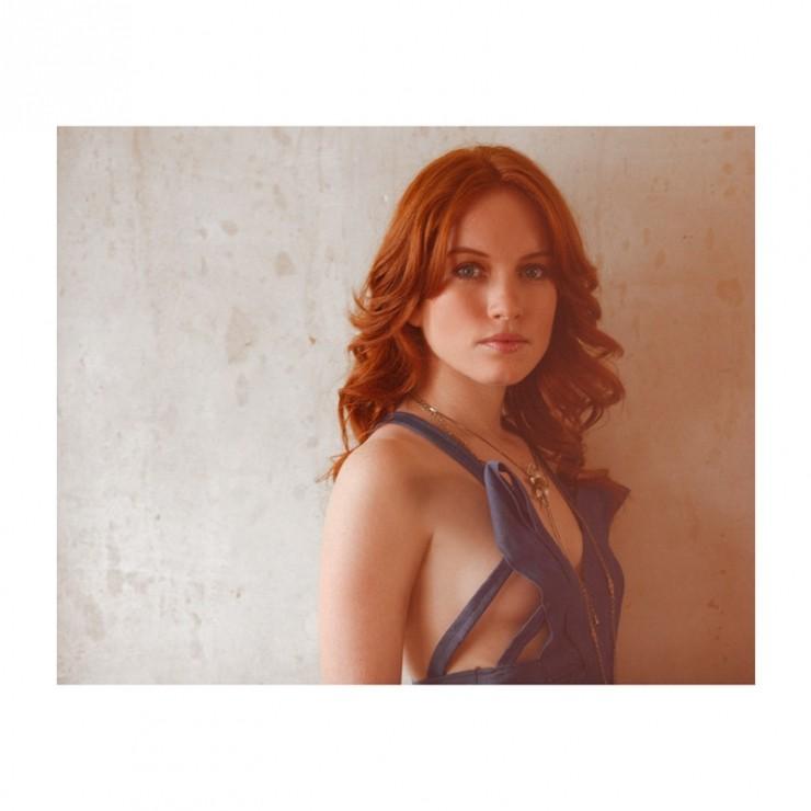 Maria thayer nude