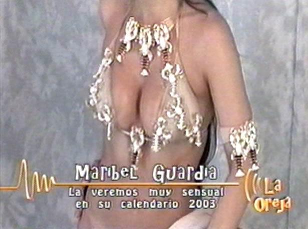 Fotos Maribel Guardia