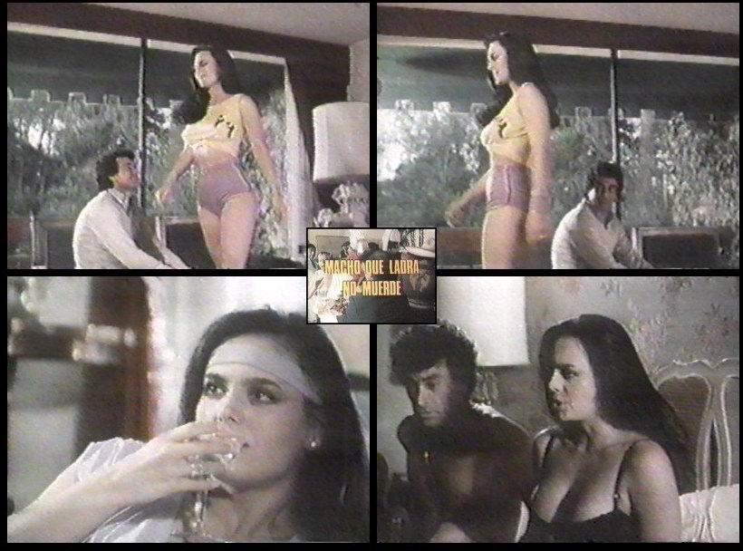 Fotos de desnudos de Maribel Guardia filtradas en
