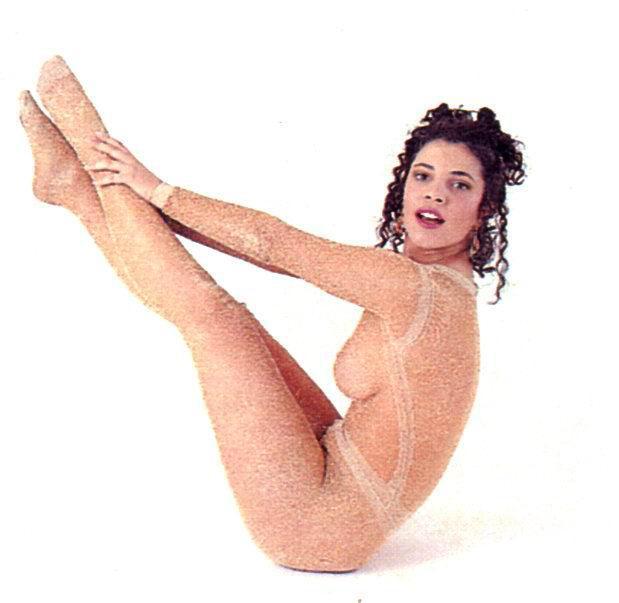 Maribel Verdu Bikini