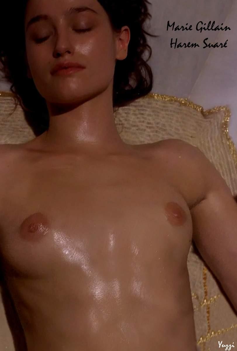 Marie gillain nude porn #6