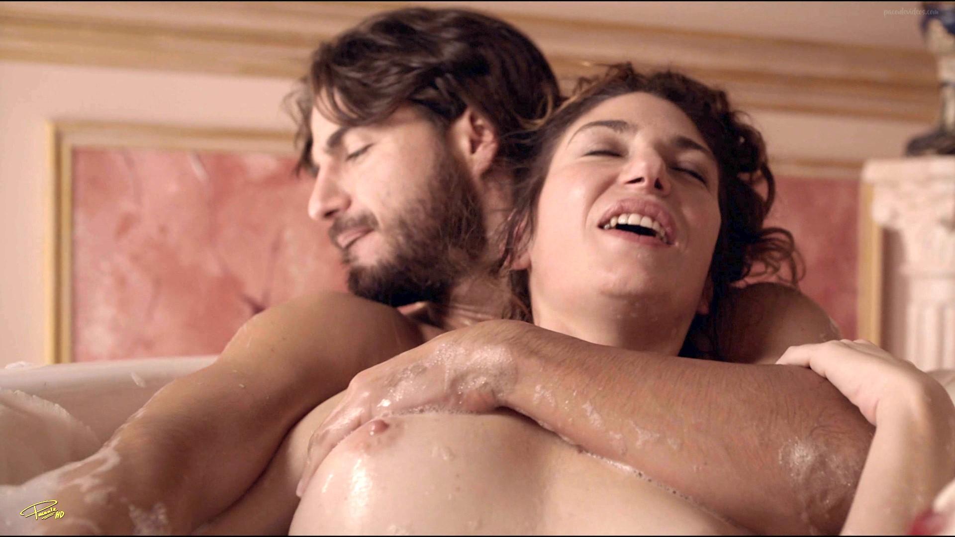 Gatell  nackt Marina Rare Films.: