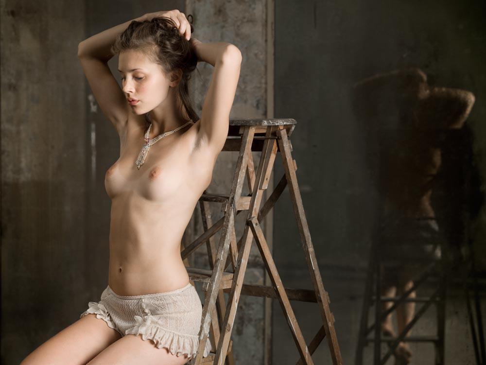 Desnuda Fotos De Marine Vacth Desnuda Tetas Pezon Culo Coño