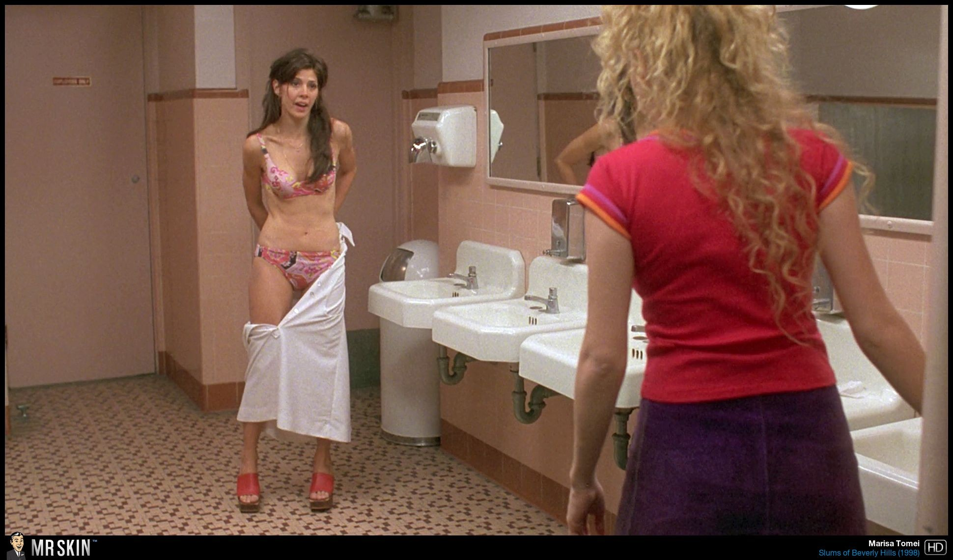Marisa Tomei Nude - Page 3 Pictures, Naked, Oops, Topless -1748