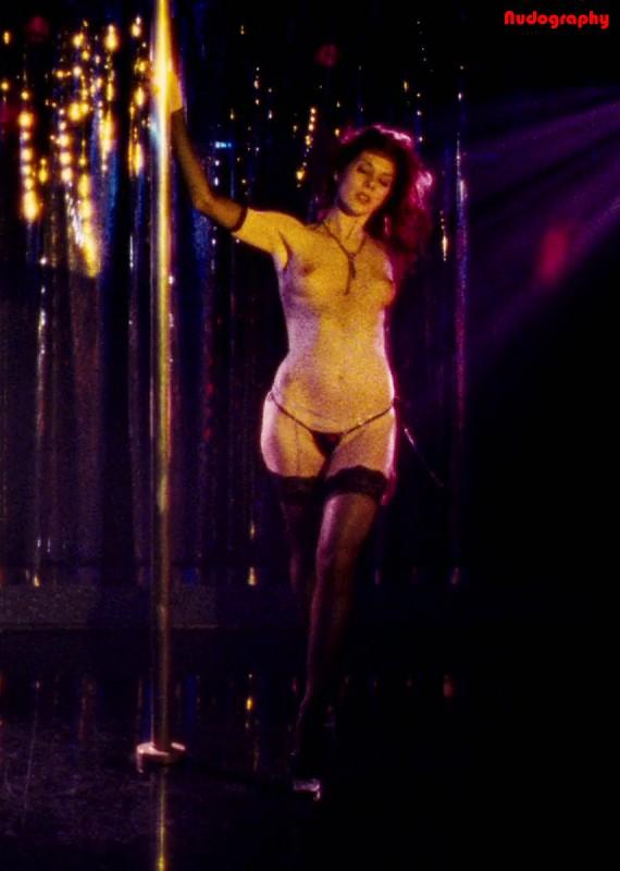 Marisa tomei, andrea langi nude the wrestler