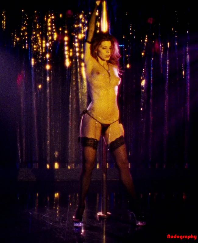 Fotos de desnudos de Marisa Tomei filtradas en