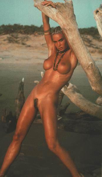 Marlene Mourreau Desnuda Página 8 Fotos Desnuda Descuido Topless