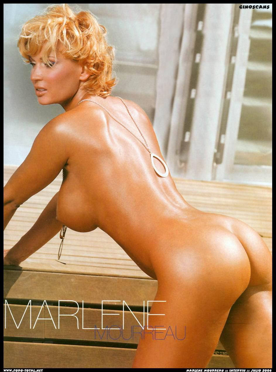 Nudes Marlene Mourreau nude photos 2019