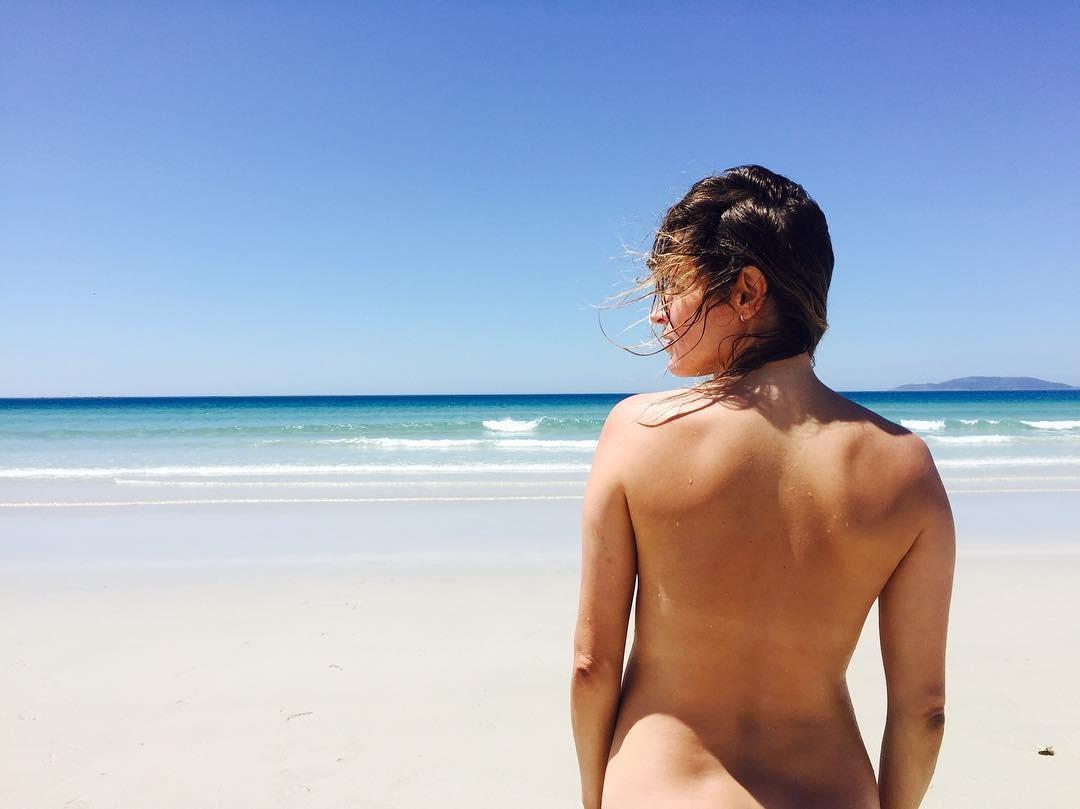 Marta Larralde Desnuda Fotos Y Vídeos Imperiodefamosas
